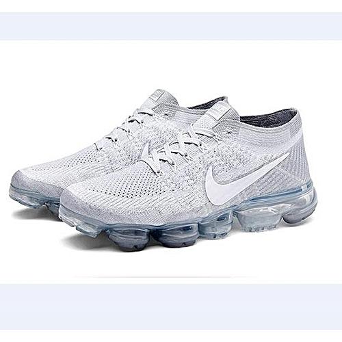 ab45d5d20f1c Fashion NlKE Men s And Women s Shoes 2018 Full Palm Air Cushion Air  VaporMax Men Running Shoes