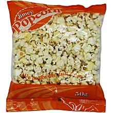 Popcorn - 50g