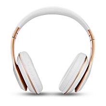 Wireless Bluetooth Foldable Headphone Stereo Super Bass Headset FM Radio JY-M