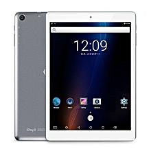 ALLDOCUBE iPlay 8 Tablet PC 7.85 inch Android 6.0 MTK8163 Quad Core 1.3GHz 1GB RAM 16GB ROM Dual WiFi OTG Cameras - GRAY