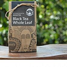 Black Tea Whole Leaf - 50gm ( 2 Packets )