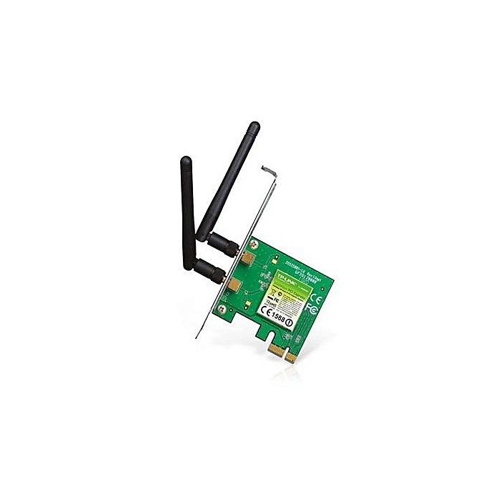 Buy Tp Link 150mbps Wireless N Pci Express Efficient