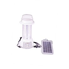 SLED-6116 Sayona Rechargeable Lantern with Solar Panel