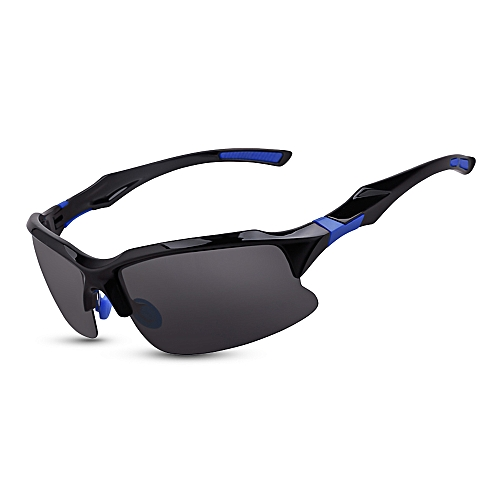 d41e8721d0d8 Generic Bike Cycling Glasses Sports Sunglasses UV Polarized Lens for  Fishing Golfing Driving Running Eyewear