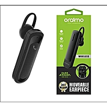OEB E31S Wireless Headsets - Black