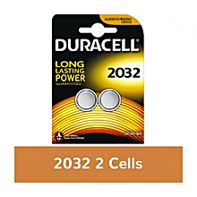 Duracell Lithium Coin 2032 (SPECIALTY)