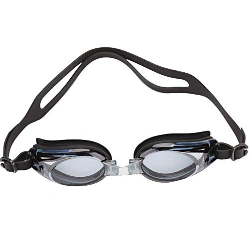 92aa31b7806 Generic Black Nearsighted Anti-fog Adult And Children Swim Goggles ( 4)