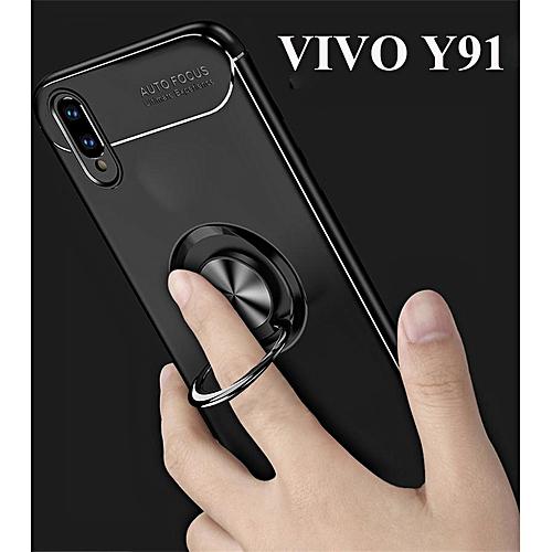 Vivo Y91 Flash Tool