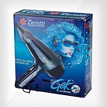 Ceriotti GEK-3000 - Blow Dryer(Professional Hair Dryer)