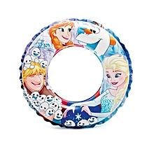 Frozen Swim Ring: 56201: Intex