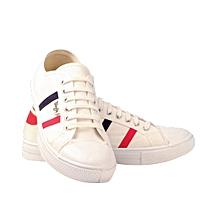 Universe White shoes