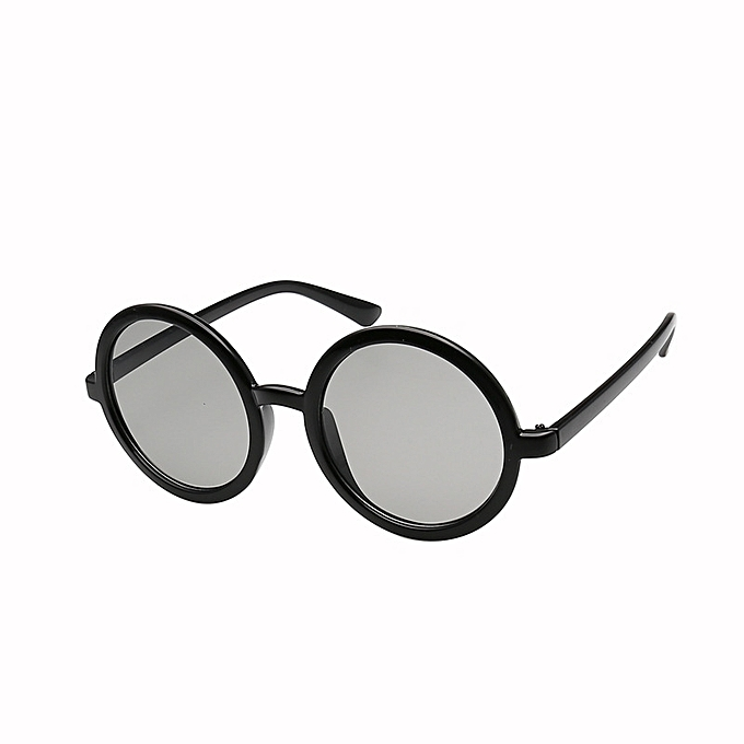 e002e22b305f New Fashion Europe and the United States round sunglasses men and women  sunglasses travel marine film