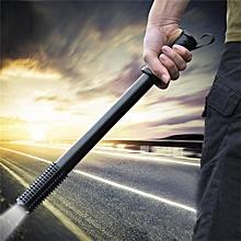 DANIU Outdooors Emergency Anti Wolf Self Defense Tools Torch Lamp Powerful Emergency Defensive Lamp LED
