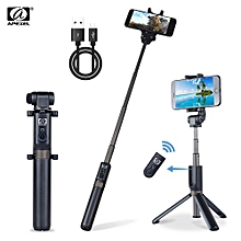 APEXEL APL - D3 Selfie Stick Bluetooth Remote Control with Foldable Tripod Phone Holder