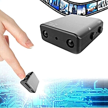 Smallest Hidden Camera 1080P Full HD Camera XD Mini Camcorder Micro Infrared Night Vision Cam Motion Detection IR-CUT Camera By HT