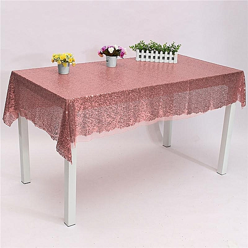 Generic Sequin Table Runner Wedding Party Banquet Venue Decor Size 0.3x1.8M    Best Price  c4327992ce6b