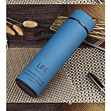 Vacuum Flask - 500ml - Blue