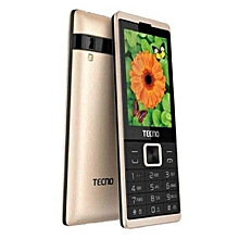 Tecno T528  Dual sim  Black /Gold / Blue
