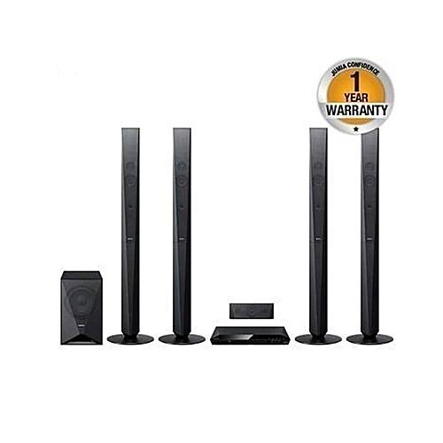 DAV-DZ950  - 5.1Ch DVD Home Theater System - Black