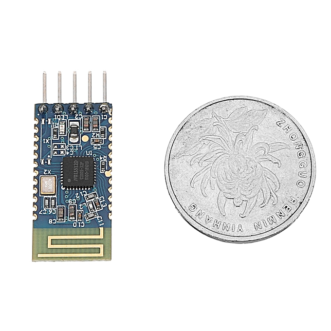 JDY-18 Bluetooth Module 4 2 High Speed Transmission BLE Mesh Networking  Master-Slave Integration