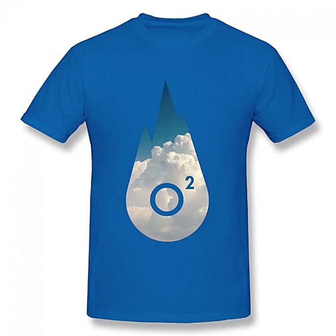 Buy Generic Thousand Foot Krutch Oxygen Inhale Logo Mens Cotton