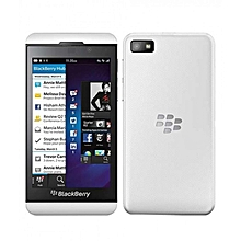 "Z10 Cell Phone 4.2"" inch 2G RAM 16G ROM Mobile Phone - White"