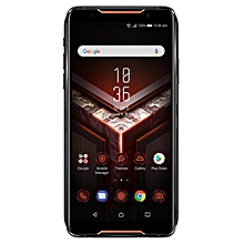 ROG Phone (8GB, 128GB) - Black