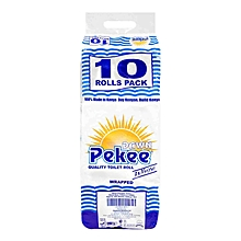 White Roll (Pack of 10)