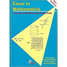 Excel in Mathematics KCPE
