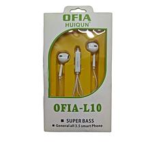 L10 Super Bass Earphones