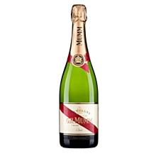 GH Mumm Cordon Rounge Brut Champagne - 750ml