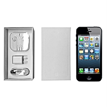 refurbiished Apple iPhone 5 4.0 Inch Dual Core Phone Touch Screen 8MP Camera