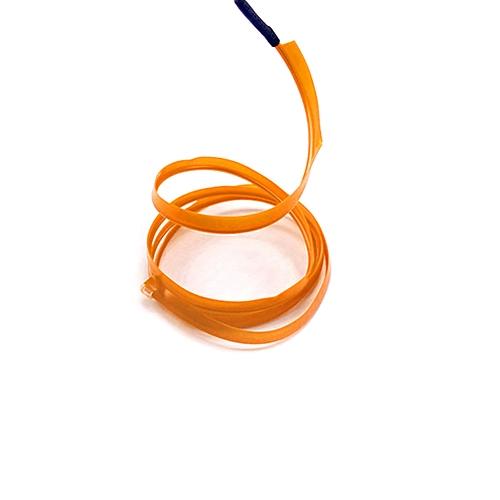 Buy Generic 2M Flexible Neon Light Car EL Wire Rope Tube LED Strip ...