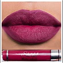 Sho'dol Matte Liquid Lipstick - ROMANTIC PLUM