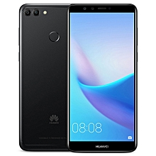 HUAWEI Enjoy 8 Plus / Y9 2018 4G Phablet Kirin 659 Octa Core-BLACK