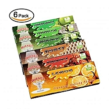 Flavoured Rolling Paper * 6Pcs