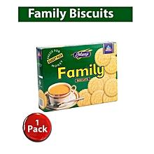 Family Budget Pack - 1KG