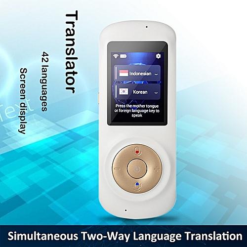Screen Translator Chinese To English