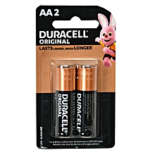 DURACELL AA 2 Pieces