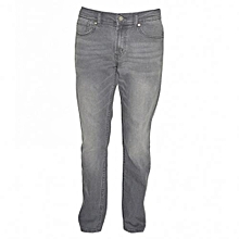 Grey Boys Slim Fit Jeans
