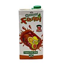 Fruity Tropical Juice 1l