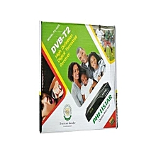 Free To Air Set Top Box No Monthly Payments