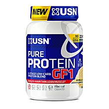 Pure Protein GF1 Double Vanilla Ice Cream - 910g