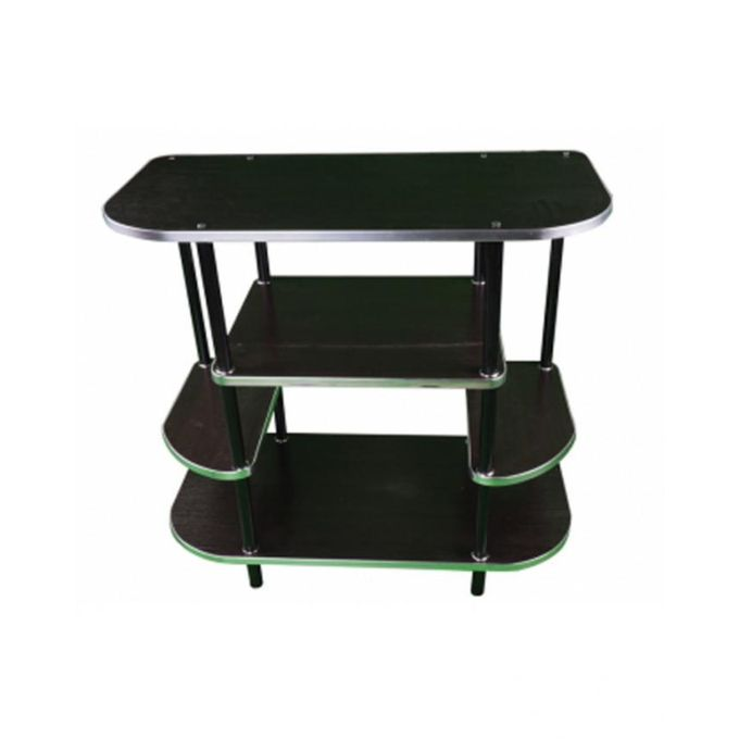 Unique Collections Tv Stand Shelve Black Buy Online Jumia Kenya