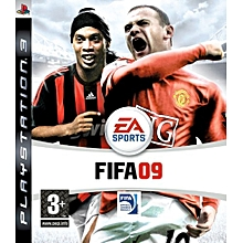 PS3 Game FIFA 09