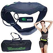 vibroaction slimming belt