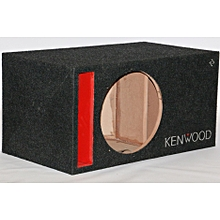 H-3010 -1X12 12'' vented subwoofer Enclosure