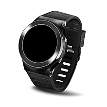 S99 GSM 3G Quad Core Android 5.1 Smart Phone Watch GPS WiFi Bluetooth 8GB SL