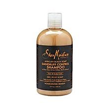 African Black Soap Dandruff Control Shampoo - 384ml