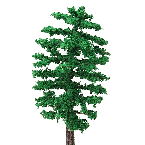 Generic Mini Tree Fairy Garden Decorations Miniatures Micro